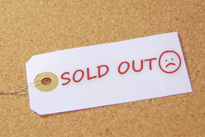 スマホの商品一覧ページで「売り切れ」表示を変更する方法!